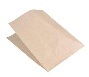 Open Side Sandwich Bag