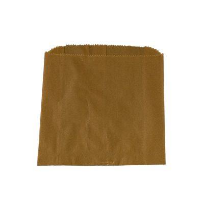 Dry Wax Sandwich Bag