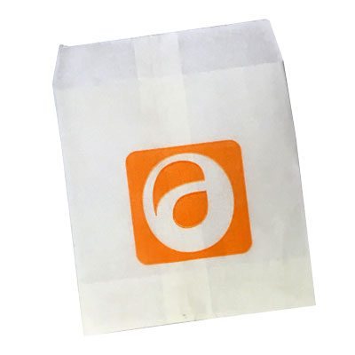 Custom Branded Candy Bags
