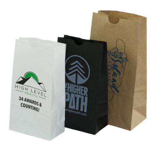 Marijuana Dispensary Bags