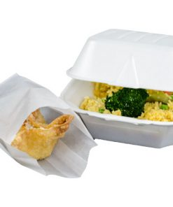 Egg Roll Bag