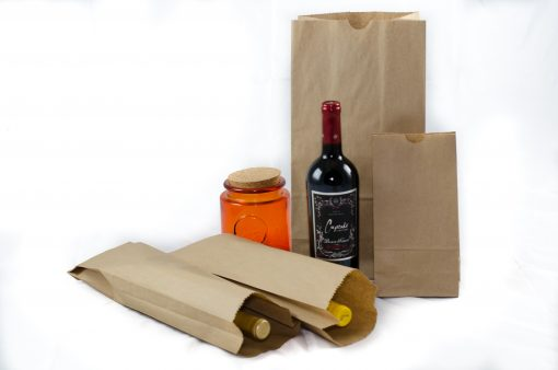 Wine and Liquor Bags
