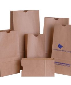Heavy Duty Hardware Bags