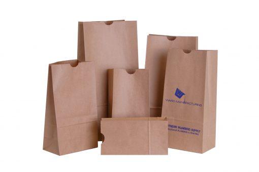 Heavy Duty Hardware Bags