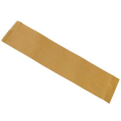 Custom Unprinted Industrial Sleeves & Tubes Bag