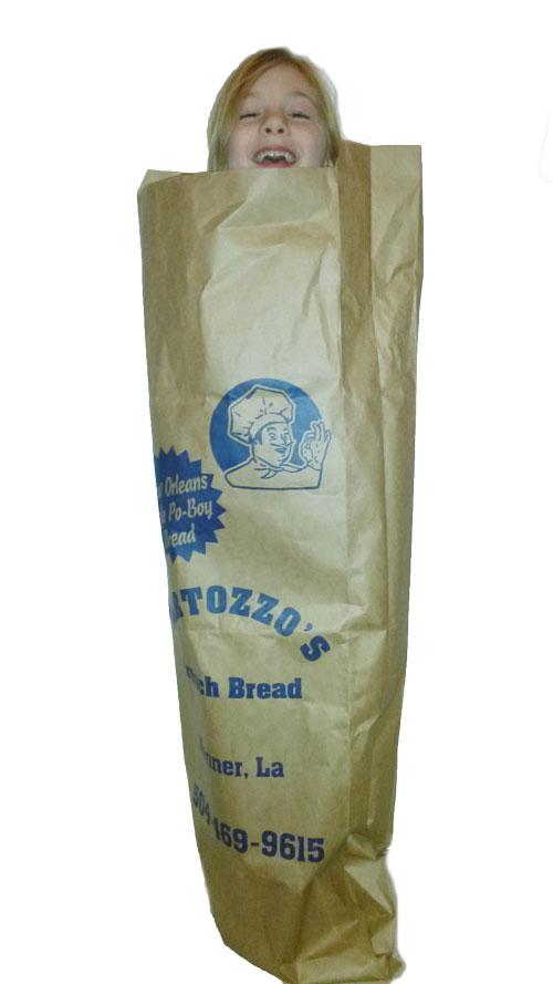 Gigantic Bread Bag