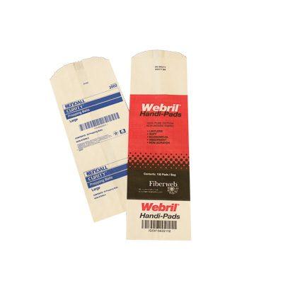 Medical & Pharmaceutical Custom Printed Bags