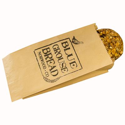 Custom Printed Bread Bag