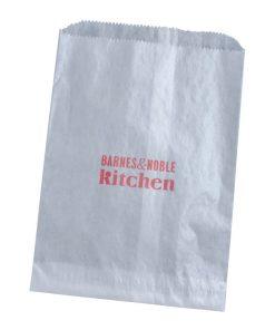 Custom Printed Gourmet Bag