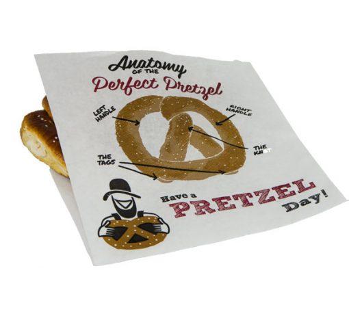 Pretzel Bag
