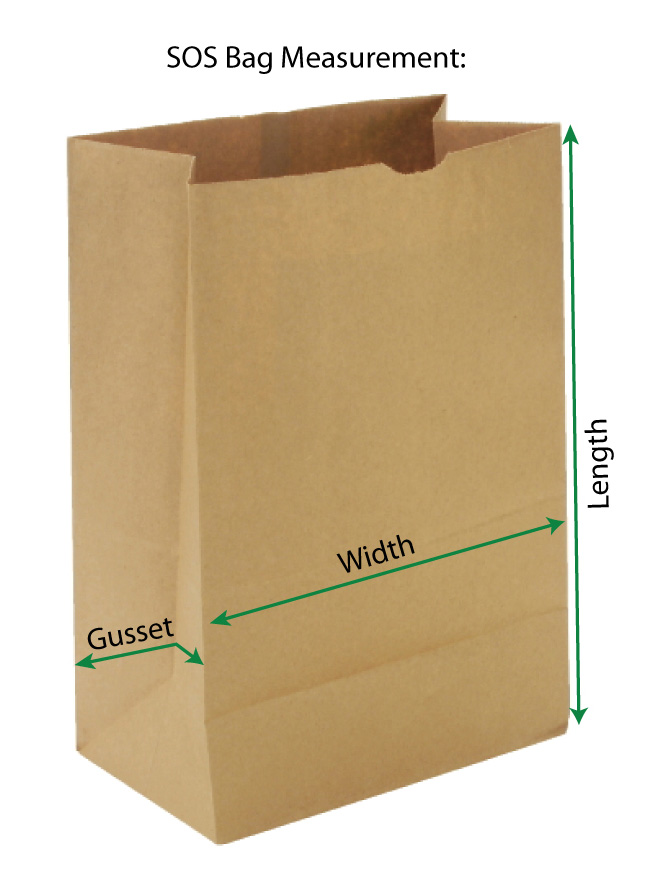 SOS Bag Measurement